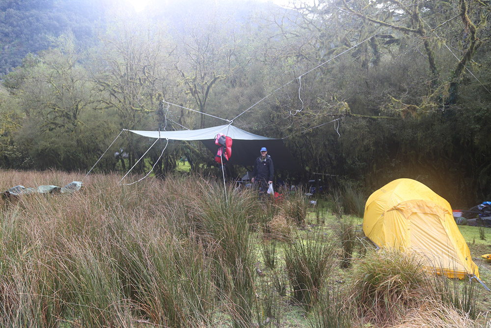 Southern Camp