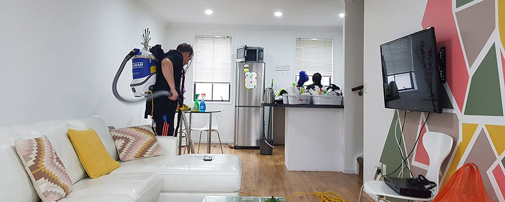 Apartment Cleaning Auckland
